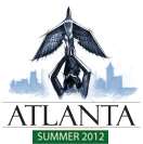 Logo: NAIC Summer 2012 National Meeting