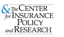 Logo: The Center for Insurance Policy and Research