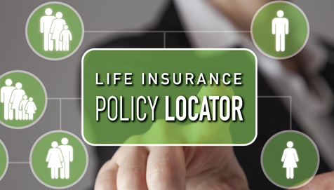 Link to Life Policy Locator Application