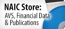The NAIC Store: Financial Data & Publications
