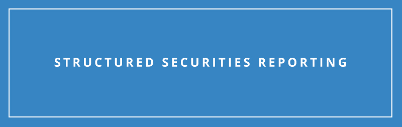 Structured Securities